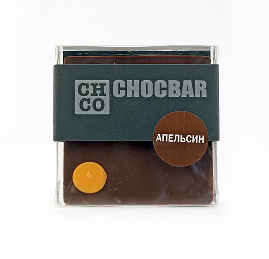 шоколад CHOCBAR