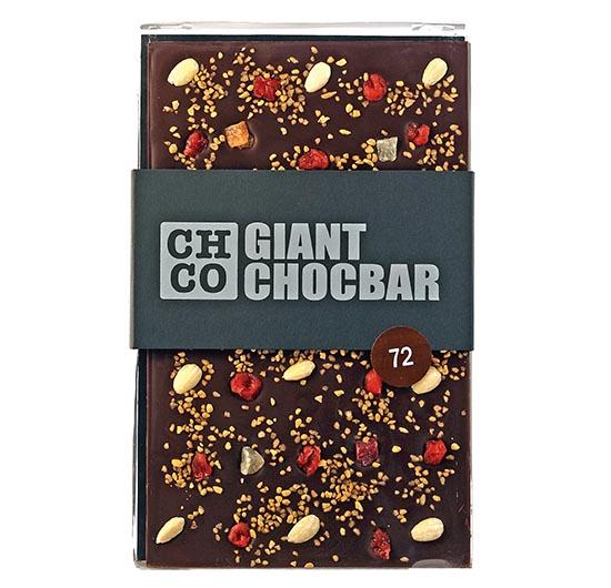Шоколад GIANT BAR