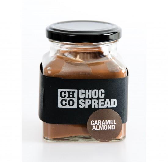Шоколадная паста CHOCSPREAD